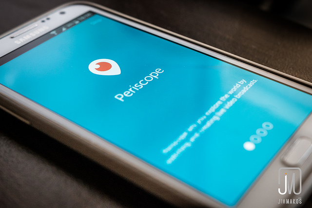 Live Broadcasts and Stranger Danger: Everything Parents Need to Know About Periscope