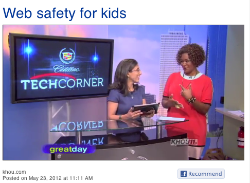 Mobicip Web Safety for Kids