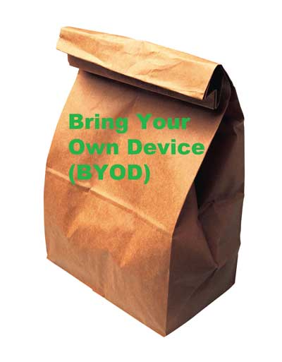 Mobicip Supports BYOD