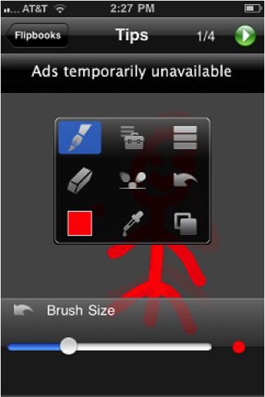 FlipBook Lite App Review