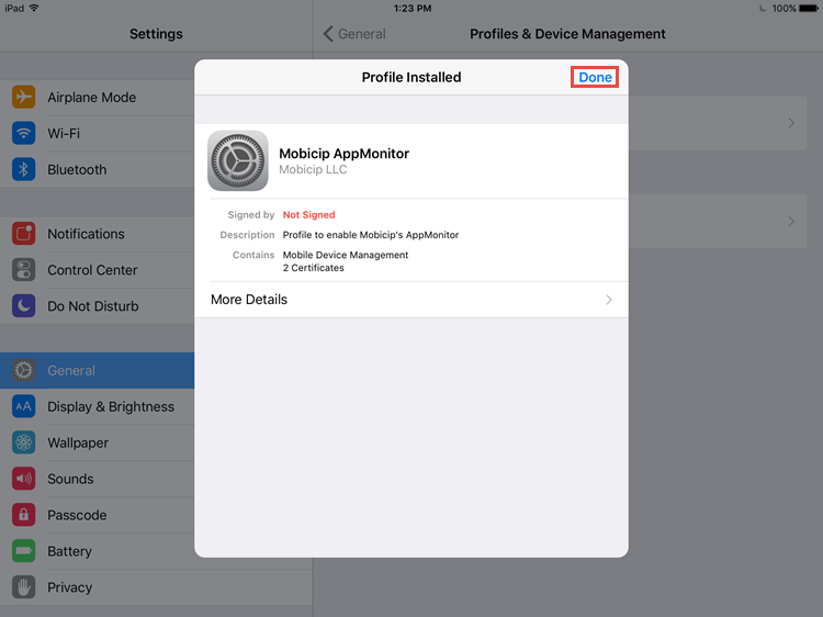 How To Monitor Apps On The iPhone, iPod Touch & iPad | Mobicip